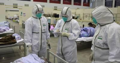 دنیا بھر میں کورونا سے 10کروڑ 82 لاکھ سے زائد افراد متاثر