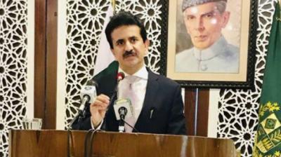 بھارت کی غیر ذمہ دارانہ پالیسیز سے علاقائی امن کو شدید خطرات لاحق ہیں, پاکستان نے ایف اے ٹی ایف پر موثر کام کیا ہے.ترجمان دفتر خارجہ