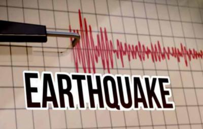 اسلام آباد, لاہور ، و دیگر شہروں میں زلزلے کے شدید جھٹکے