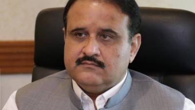 زلزلے کے شدیدجھٹکے،وزیر اعلی پنجاب سردار عثمان بزدار کی امدادی سرگرمیوں سے متعلقہ اداروں کو الرٹ رہنے کی ہدایت