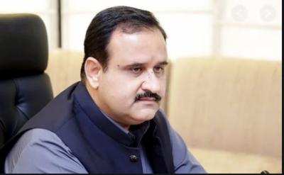 ڈی جی خان، راجن پور کے قبائلی علاقوں میں ڈیمز بنائیں گے، عثمان بزدار