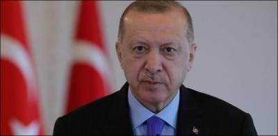 امریکی پابندیاں: ترکی کا بڑا اعلان