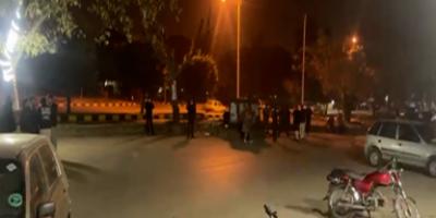 زلزلے کے بعد گلگت بلتستان میں بند سڑکیں کھول دی گئیں