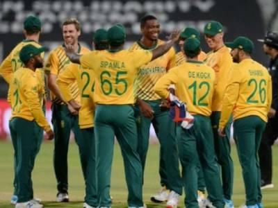 پاکستان جیسی بڑی ٹیم کیخلاف کھیلتے ہوئے دباؤ ہوتا ہے:- جنیمن ملان