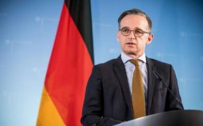 افغانستان میں فوجی مشن کی مدت میں توسیع کا امکان،جرمن وزیر خارجہ
