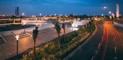 سعودی عرب: سڑکوں کے نظام سے متعلق نیا سسٹم آگیا