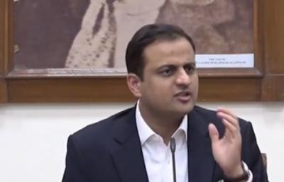 کراچی سے ووٹ لینے کا دعوی کرنے والوں نے شہر کیلئے کچھ نہیں کیا،ترجمان سندھ حکومت
