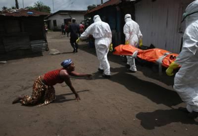 افریقہ خطرناک یبولاوائرس کی لپیٹ میں،4افرادہلاک، عالمی ادارہ صحت متحرک