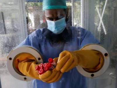 جان لیوا وبا کورونا کے وار جاری،مزید56 جاں بحق،1165نئے کیسز رپورٹ