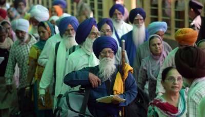 بھارت نے ویزے کے باوجود سیکڑوں سکھ یاتریوں کو پاکستان آنے سے روک دیا
