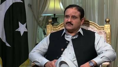 وزیراعلیٰ پنجاب کا سینیٹ الیکشن میں بڑا سرپرائز دینے کا اعلان