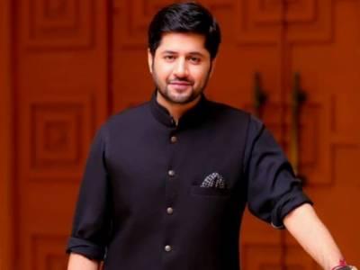 عمران اشرف نے اگلے کردار کے لئے مداحوں سے رائے مانگ لی