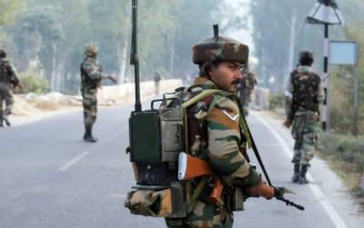 مقبوضہ کشمیر :قابض بھارتی فوج نے 3 کشمیری نوجوانوں کو شہیدکردیا