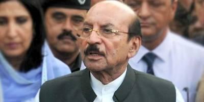 سابق وزیر اعلیٰ سندھ قائم علی شاہ کی بیٹی انتقال کرگئیں