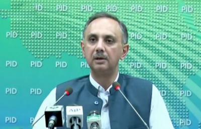 منہگی بجلی، گیس اور گردشی قرضہ، سب کی ذمہ دار ن لیگ اور پی پی ہے: وفاقی وزیر توانائی عمر ایوب