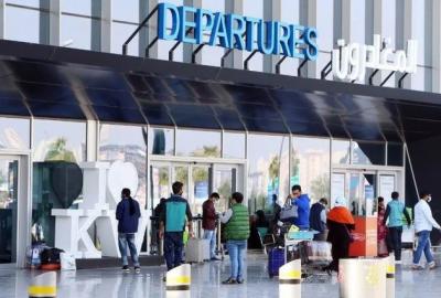 کویت : غیر ملکی افراد کے داخلے پر پابندی میں مزید توسیع