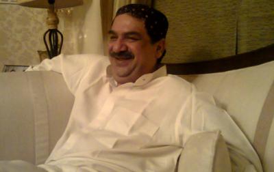 فشرمین کوآپریٹو سوسائٹی کیس: پیپلزپارٹی کے نثار مورائی و دیگر کو 7 سال قید