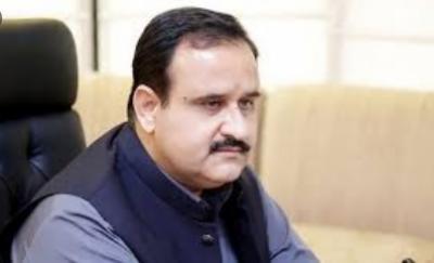 وزیراعلیٰ پنجاب سردار عثمان بزدارنے کابینہ کمیٹی برائے انسداد کورونا کا اجلاس آج طلب کرلیا