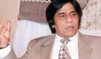 ایم کیو ایم پاکستان کے رہنما رؤف صدیقی سینیٹ انتخابات لڑنے کے لیے نااہل قرار