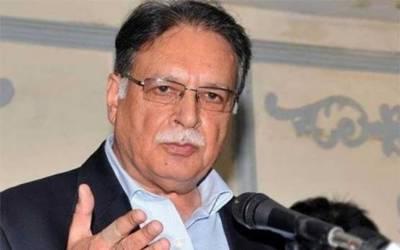 پرویز رشید کی اپیل مسترد، سینیٹ انتخابات کیلئے نا اہل قرار