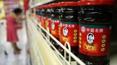 چینی چلی ساس بنانے والی کمپنی کی ریکارڈ فروخت آمدن