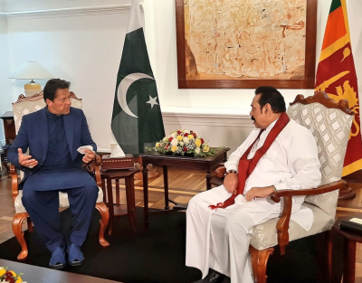 سی پیک کے ذریعے اقتصادی روابط وسط ایشیا، سری لنکا تک بڑھائے جاسکتے ہیں: وزیر اعظم عمران خان
