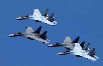 مصر کی روس سے لڑاکا طیاروں کی ڈیل سے امریکہ پریشان