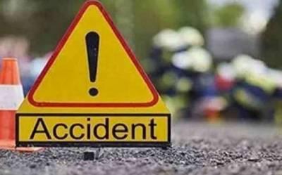 فیصل آباد: تیز رفتار ٹرک کی موٹر سا ئیکل لو ڈر رکشہ کو ٹکر 2افراد جاں بحق 1شدید زخمی
