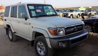 بلوچستان میں نان کسٹم پیڈ گاڑیوں کیخلاف کریک ڈاؤن کا فیصلہ