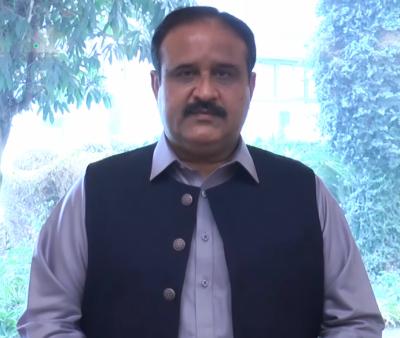 وزیراعظم عمران خان کی قیادت میں شفاف پاکستان کی بنیاد رکھی گئی ہے۔ وزیراعلیٰ پنجاب