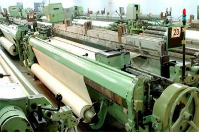 ملتان;- ساٹھ ہزار پاور لومز سے پانچ لاکھ مزدوروں کا روز گار وابستہ ہ