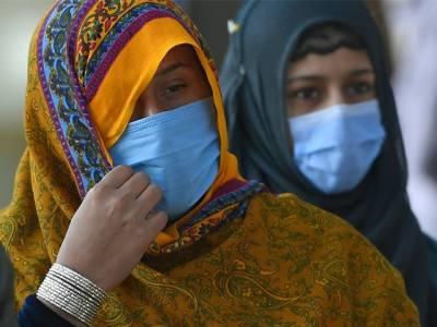 ملک بھر میں کوروناوائرس سے مز ید64افراد جاں بحق