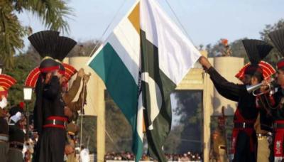پاکستان ، بھارت کا ہاٹ لائن پر رابطہ ، ایل او سی معاہدے کی پاسداری میں اتفاق