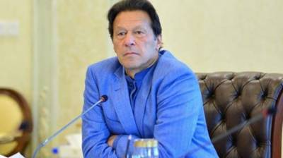 وزیراعظم عمران خان کاظفرزبیری کےانتقال پرتعزیت کااظہار