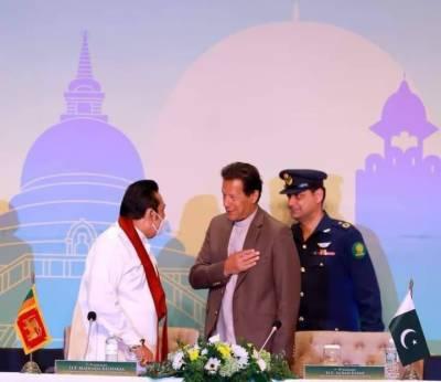 دورہ سری لنکا : وزیراعظم نے کفایت شعاری کی نئی مثال قائم کرتے ہوئے لاکھوں ڈالر بچالیے