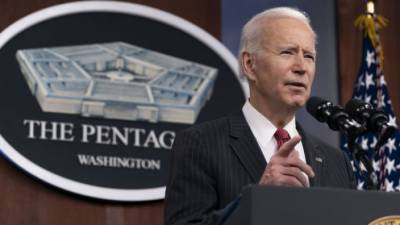 نومنتخب امریکی صدر کی منظوری سے شام پر پہلا فضائی حملہ