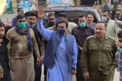 حمزہ شہباز کی ضمانت پر رہائی کا تحریری فیصلہ جاری