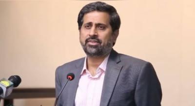 پاکستان کی سالمیت کو کوئی بھی مائی کا لال کا نقصان نہیں پہنچا سکتا: فیاض الحسن چوہان