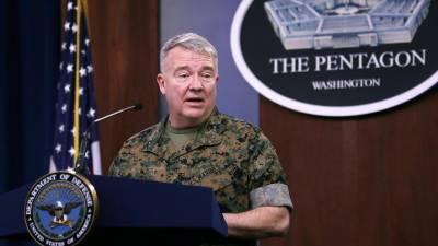 امریکی کمانڈر جنرل نے ایران کو سب سے بڑا خطرہ قرار دے دیا۔