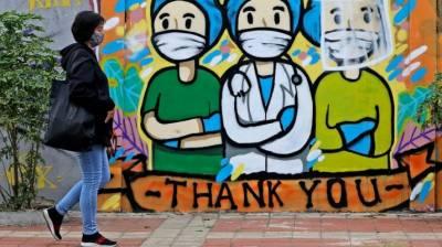 دنیا میں کورونا کے 8 کروڑ 95 لاکھ 42 ہزار سے زائد مریض شفایاب