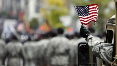 امریکی فوج میں نسل پرستی اور شدت پسندی پھیل گئی