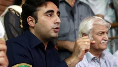 کئی حکومتی ارکان پیپلز پارٹی سے رابطے میں ہیں: بلاول کا دعویٰ