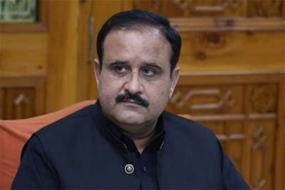 اپوزیشن ملکی مفادات کے مخالف ایجنڈے پر چل رہی ہے، وزیراعلیٰ پنجاب