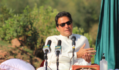 روزگار فراہم کرنے کیلئے ملک بھر میں سیاحتی مقامات کو ترقی دے رہے ہیں: وزیراعظم عمران خان