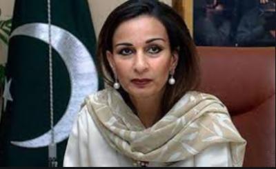 صدارتی ریفرنس کا فیصلہ خوش آئند ہے،شیری رحمان
