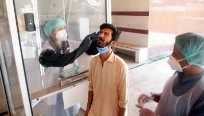 کوروناوائرس کے باعث ملک بھر میں مزید42 مریض انتقال کر گئے.