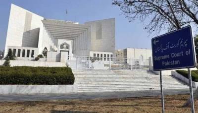سپریم کورٹ: اسلام آباد بار کی درخواست خارج ،وکلا کے غیر قانونی چیمبرز گرانے کا حکم