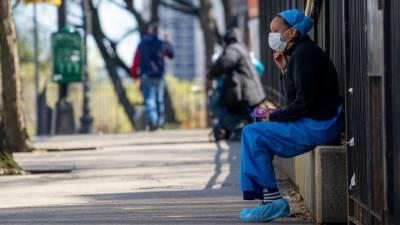 کوروناوائرس وباءکب ختم ہوگی۔۔؟ عالمی ادارہ صحت نے بتادیا۔