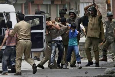 مقبوضہ کشمیر میں انسانی حقوق کی خلاف ورزیوں کی آزادانہ تحقیقات کروائی جائیں