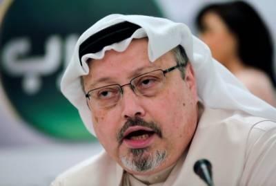 سعودی ولی عہد کے خلاف جرمنی میں خاشقجی قتل کی شکایت درج